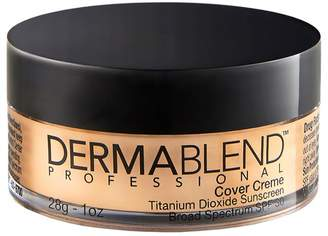 Dermablend Professional Cover Creme - Warm Beige