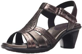 Aravon Women's Mary-AR Dress Sandal