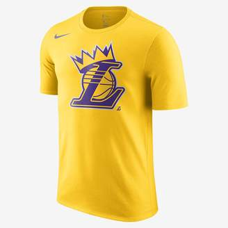 Nike Los Angeles Lakers Crown Men's NBA T-Shirt