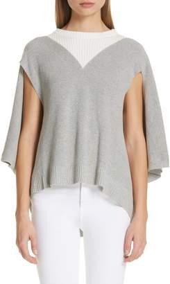 Palmer Harding Palmer/Harding Dual Sweater