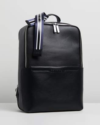 Calvin Klein Flex 2 Gusset Backpack
