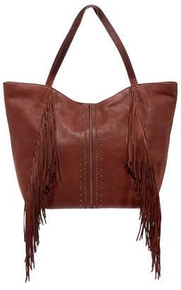 Lucky Brand Zori Leather Tote