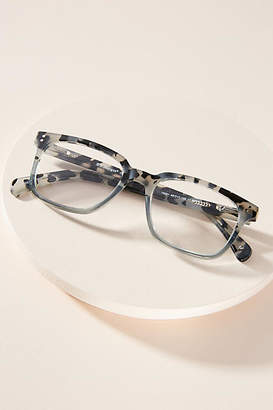 Anthropologie Mariella Square Reading Glasses