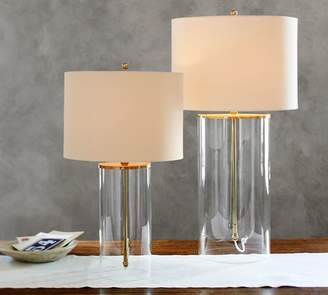 Pottery Barn Aria Table Lamp
