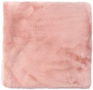 Il Gufo Cotton Jersey & Fleece Blanket