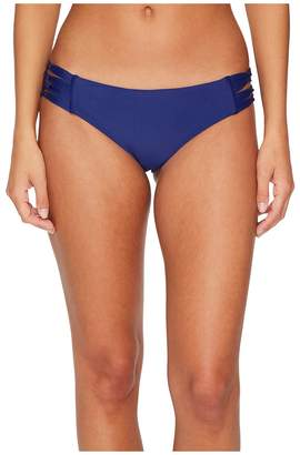 Body Glove Smoothies Ruby Low Rise Bottom Women's Swimwear