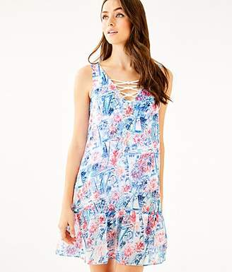 Lilly Pulitzer Saline Cover-Up