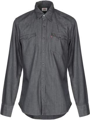 Levi's Denim shirts - Item 42712937TK