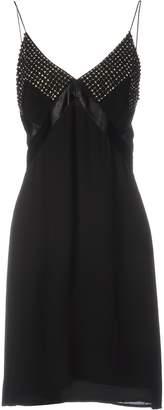 Elisabetta Franchi GOLD Knee-length dresses