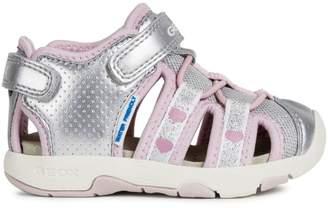 Geox Baby's Multy Sandals