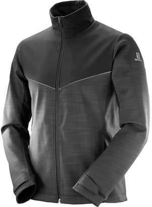 Salomon Pulse Softshell Jacket - Men's