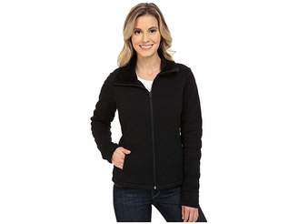 The North Face Caroluna Crop Jacket Women's Coat
