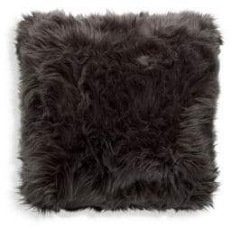 Safavieh Faux Fur Pillow Set