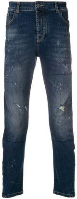 Frankie Morello skinny jeans