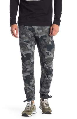 G Star Rovic Qane Camo 3D Tapered Jeans