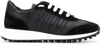 DSQUARED2 Vitello Runner sneakers