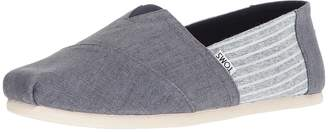 Toms Seasonal Classics Men's Slip on Shoes