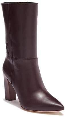 Lafayette 148 New York Cadow Pointed Toe Boot