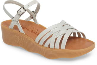 bd60eee531f3 Camper White Women s Sandals - ShopStyle