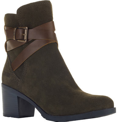 Cougar Women's Cougar Arvida Ankle Boot