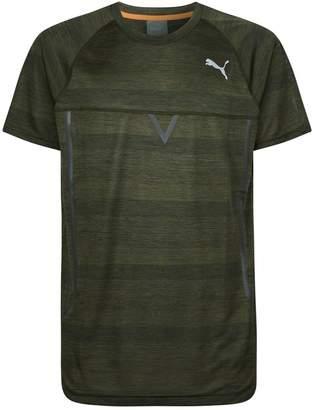 Puma NeverRunBack Training T-Shirt