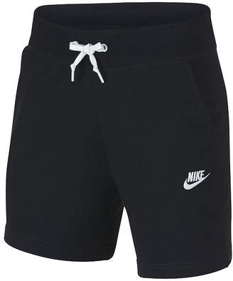 Nike 5 French Terry Soft Womens Shorts