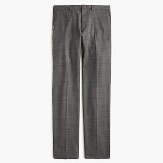 J.Crew Ludlow Slim-fit stretch dress pant in four-season wool