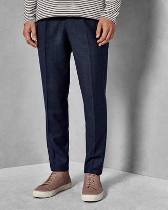 Ted Baker BELUSHT Wool suit trousers