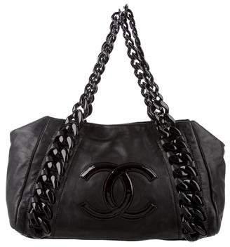 Chanel Modern Chain E/W Tote