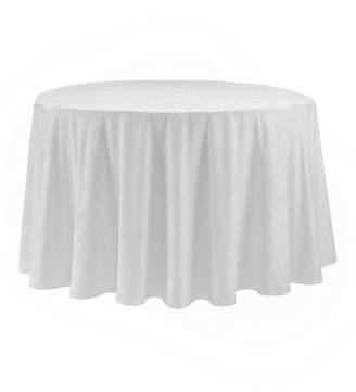 Waterford Camille Round Tablecloth, 90""
