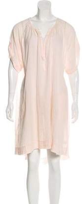 ATM Anthony Thomas Melillo Oversize High-Low Dress w/ Tags