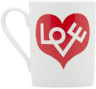 Vitra Alexander Girard 1971 Love Heart Mug