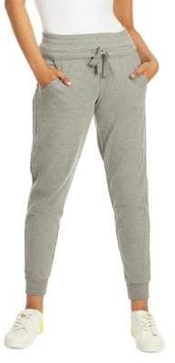 Dex Side Stripe Jogger Sweatpants