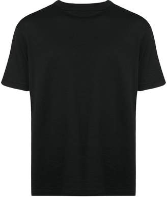The Row round neck T-shirt
