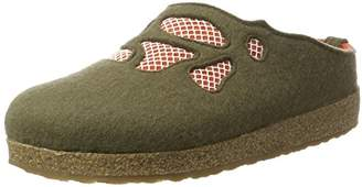 Haflinger Women's Grizzly Michelle Slippers
