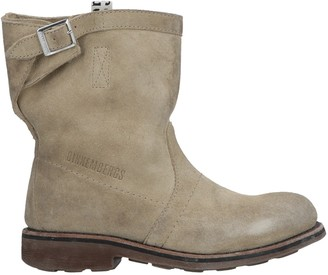 Bikkembergs Ankle boots - Item 11593373EX