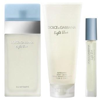Dolce & Gabbana Beauty 'Light Blue' Holiday Gift Set ($153 Value)