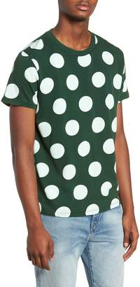Levi's Graphic Slim Fit T-Shirt