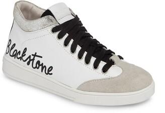 Blackstone RL89 Mid Top Sneaker