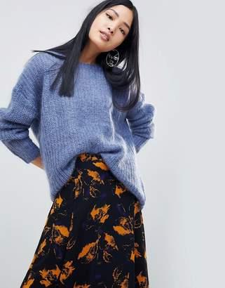 Gestuz Hallie Mohair Blend Sweater