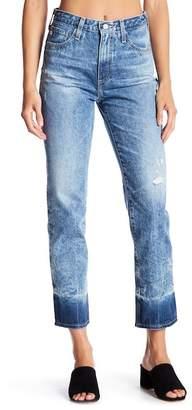 AG Jeans Phoebe Crop Jeans