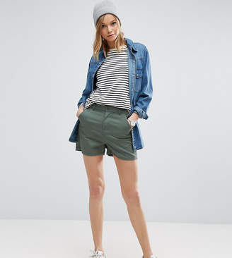 Asos Tall TALL Chino Shorts