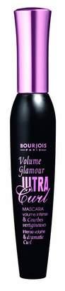 Bourjois 2 x Paris, Volume Glamour Ultra Curl Mascara - , New