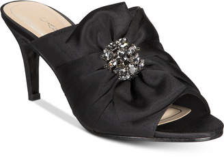 Caparros Orchard Slide Evening Sandals Women Shoes