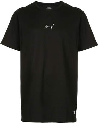 Stampd logo print T-shirt