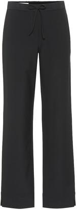 Jil Sander Wool-blend pants