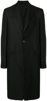 Raf Simons Cotton Senior Coat