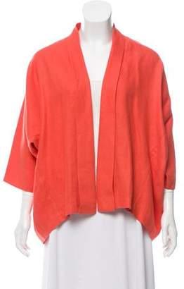 Lafayette 148 Oversize Linen Kimono