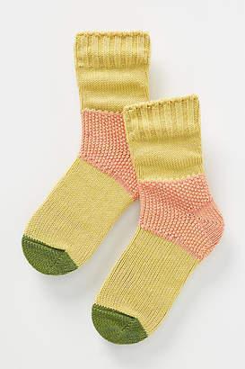Hansel from Basel Dapple Crew Socks