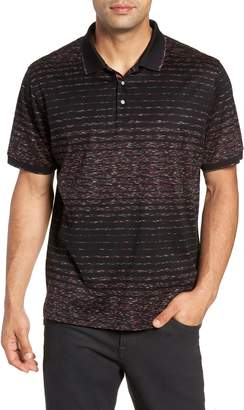 Robert Graham Glover Classic Fit Polo